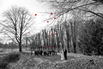 Hochzeitsrede, Rede & Reim