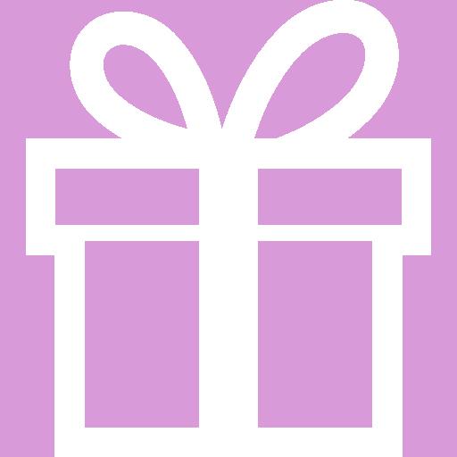 Geschenk für Trauzeugin