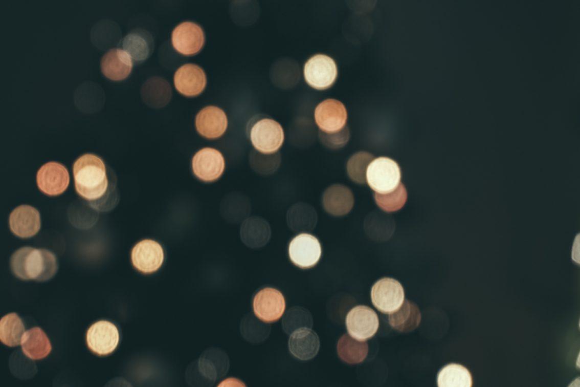 Weihnachtsansprachen, Rede Weihnachtsfeier