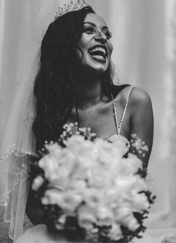 Hochzeitsreden, Reden in Versform